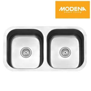Modena Sink Stainless Lesina Ks 5260 Diskon lesina ks 5260 toko perlengkapan kamar mandi dapur