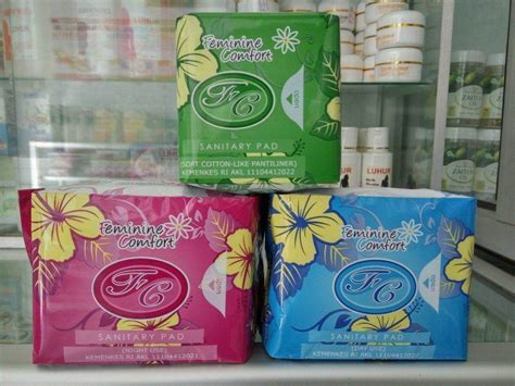 Harga Pembalut Avail by Pembalut Avail Avail Pembalut Herbal Avail Semarang