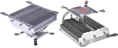 id cooling is 65 disipador cpu para equipos compactos el chapuzas inform 225 tico