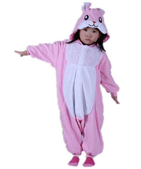 Dress Pajamas Bunny lovely baby boys rabbit costume onesies pajamas polar fleece winter pyjamas