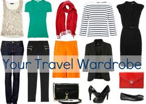what to pack for vacation wardrobe oxygen