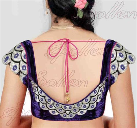 pattern design blouse latest indian saree blouse design neck design patterns