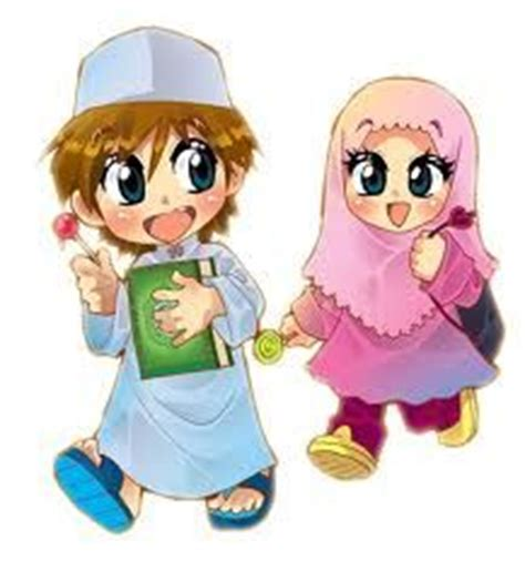 wallpaper anak anak muslim 1000 images about kartun islam on pinterest muslim