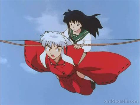 inuyasha anime screenshots