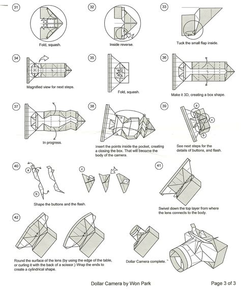 How To Make Origami Weapons Step By Step - origami cool origami http
