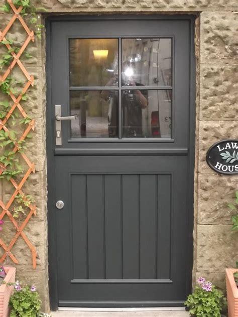 Exterior Stable Doors Best 25 Back Doors Ideas On Garage Entry Door Front Door Awning And Grey Door Runners