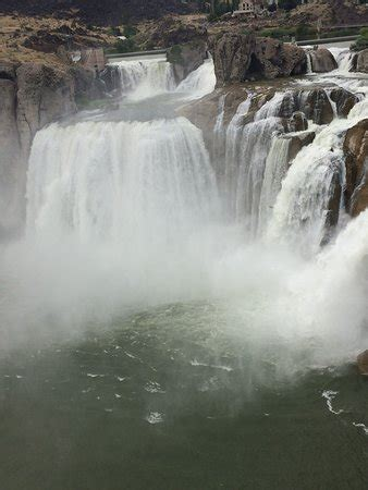 shoshone falls (twin falls) all you need to know before
