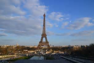 Gustave Eiffel Apartment Eiffel Tower by The Best Landmarks In Europe Business Insider