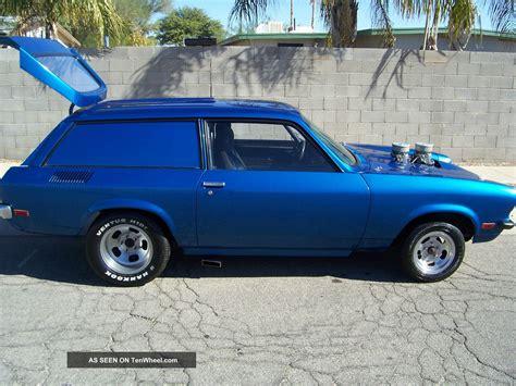 1971 chevy vega hatchback 1971 chevrolet v 8 vega station wagon