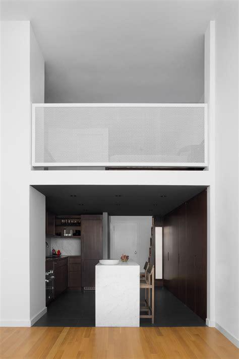 design milk loft a nyc loft with a ship ladder staircase design milk