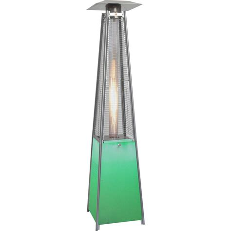 Mirage Heat Focusing Patio Heater by Mirage Heat Focusing Patio Heater 3591