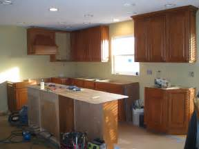 west chester kitchen office wall cabinets remodeling