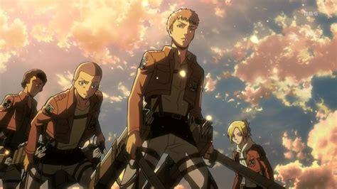 anime attack on titan episodes attack on titan episode 11 fubuki anime
