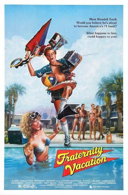Imagenes Vacaciones Locas | vacaciones locas locas locas 1985 filmaffinity