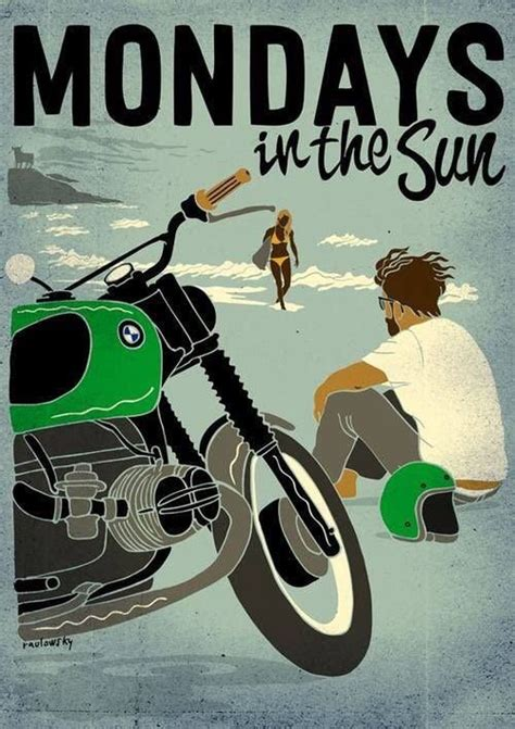 Bmw Motorrad Lisboa by My 9 Favorite Motorcycle Posters From 2016 I Just Want