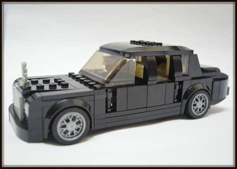 Lego Ideas Lego Rolls Royce