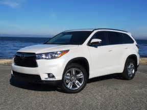 2014 Toyota Highlander Limited 2014 Toyota Highlander Limited Take Kelley Blue Book