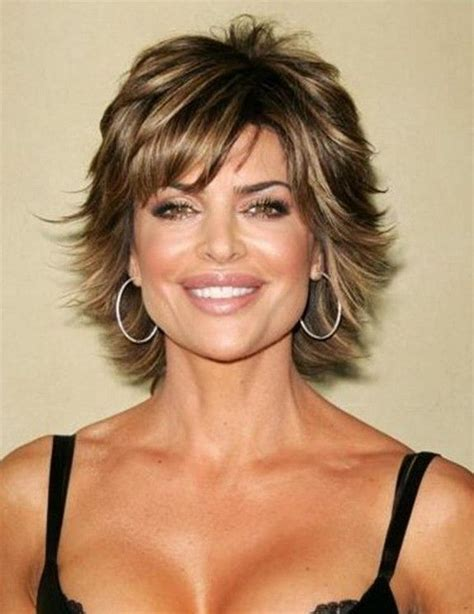 short hairstyles for women in their late 50 s 20 short haircuts for women over 50 pixie frisur neue