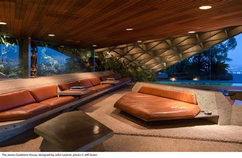 jimmy goldstein house lautner s otherworldly beverly hills house goes to lacma bermudezprojects com