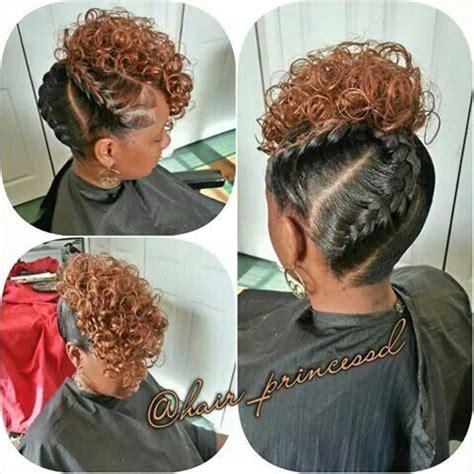 under braid hairstyles 082014 3d under braid pinup hairstyles pinterest 3d