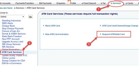 Sbi Credit Card Application Form Number Sbi Atm Debit Card Apply Kaise Kare Askmehindi