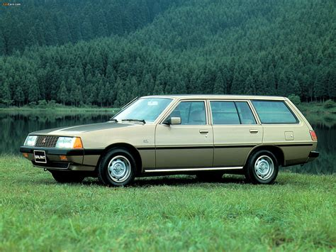 mitsubishi galant wagon mitsubishi galant station wagon iv 1980 84 images