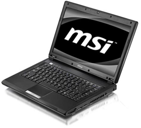 msi: the company unveiled the new cx413 multimedia laptop