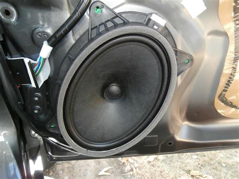 how to upgrade to 550 gen d improving stereo sound in 5th gen page 2 toyota