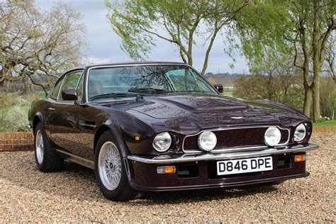Aston Martin Parts by Classic Aston Martin V8 Parts Fiat World Test Drive
