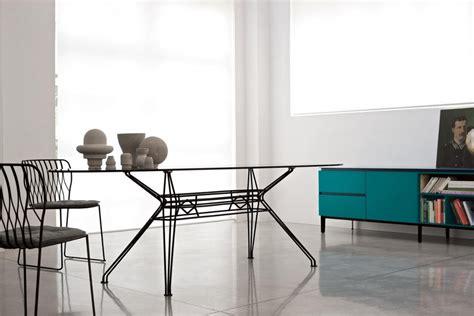 tavolo ellittico tavolo ellittico sander di bontempi con piano in legno o