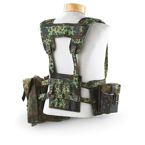 learn to pack like the marines travelpro 174 luggage blog used belgian military vest pack pouch fleck camo