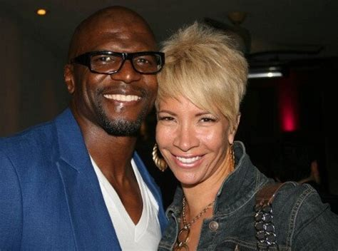 terry crews wife wife girlfriend the baller life ballerwives part 25