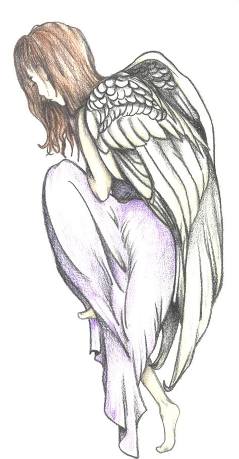 angel girl tattoo designs tattoos designs ideas and meaning tattoos for you