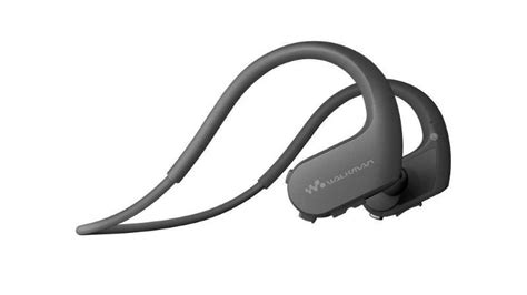 Headset Walkman sony walkman nw ws623 wireless bluetooth headset launched