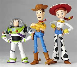 Toy story woody y jessie pictures to pin on pinterest