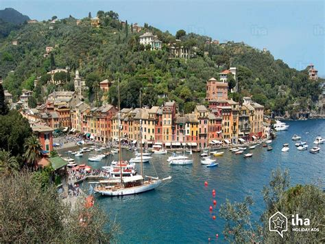 a rapallo house for rent in a luxury property in rapallo iha 50975