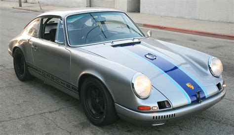 magnus walker porsche collection foto divers magnus walker porsche 911 magnus walker
