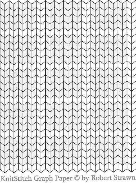 dot pattern graph herringbone stitch graph paper google search paper