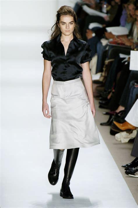Runway Roi roi at new york fashion week fall 2004 livingly