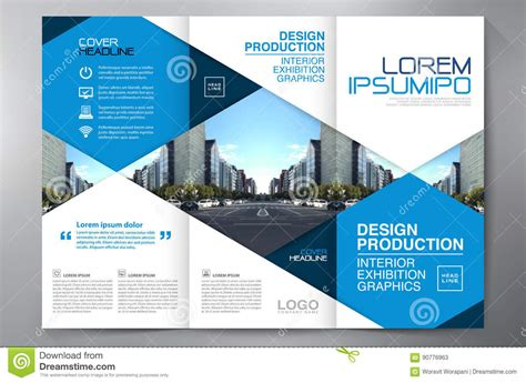 phlet brochure template 3 fold phlet template 28 images three fold business