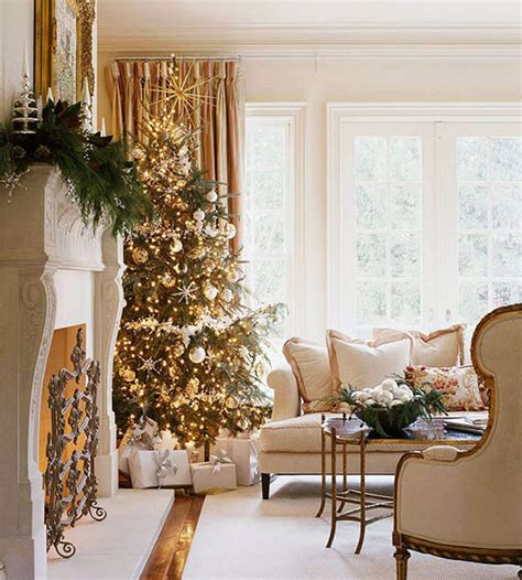 christmas living rooms home decoration design christmas decorations ideas