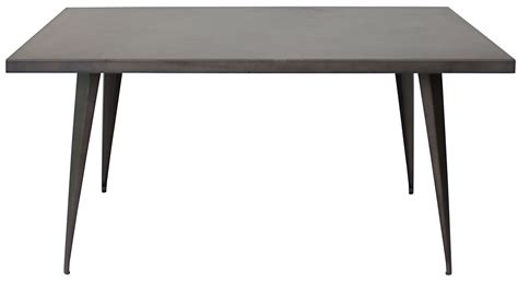 Antique Rectangular Dining Table Rectangular Antique Dining Table From Lumisource Dt Tw Au6032 An Coleman Furniture
