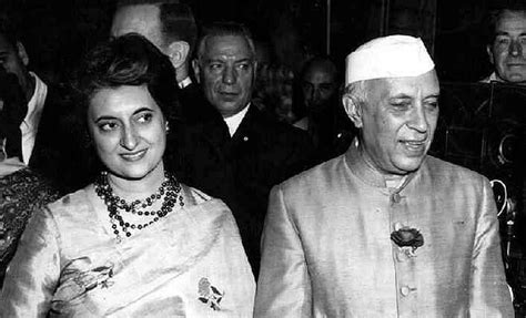 indira gandhi biography name indira gandhi first female prime minister of india