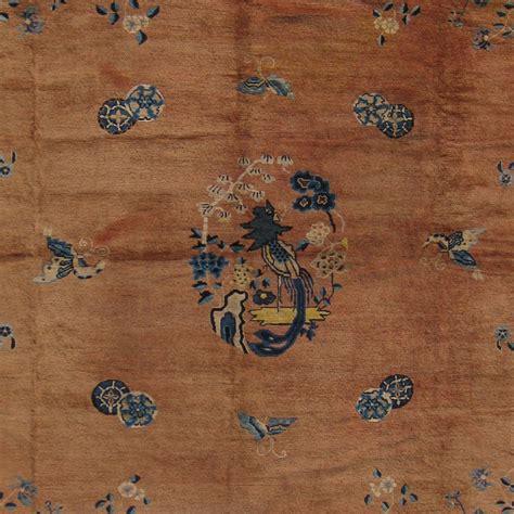 tappeti cinesi tappeto cinese antico pechino 1 carpetbroker