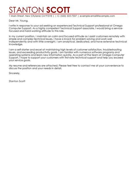 example of a cover letter for customer service advisor - Wiwi ...