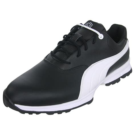 shoes brand ace s leather waterproof golf shoe brand new ebay
