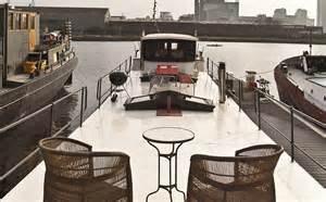 interiors special creative family home daily mail online interiors special renovation no 2 the houseboat