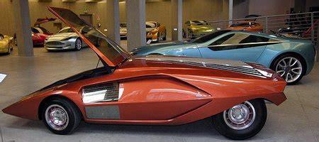 Stratos Lancia Lancia Stratos Hf Construido Para Ganar