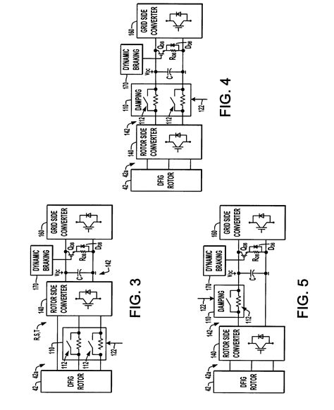 induction generator grid patent us20130249501 fed induction generator dfig converter and method for improved