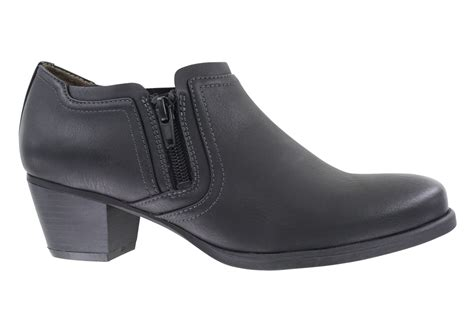 womens soul by naturalizer kasta slip on black